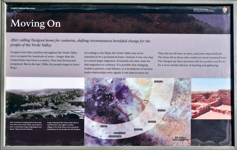 AZ-TZNM-2019.11.13#4356.2. Tuzigoot ruins Nat. Monument. Verde Valley, Arizona.