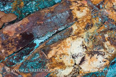 Copper Ore 4