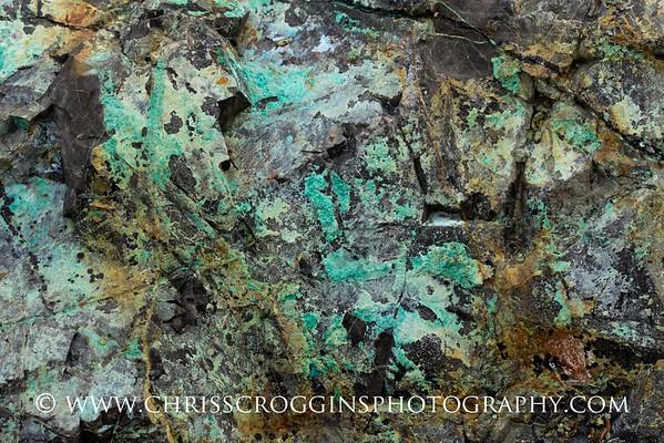Copper Ore 1