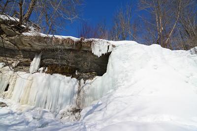 Rock Glen Feb 2015