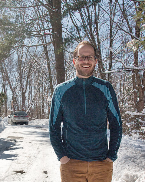 Seth Brewer (employee)
