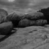 Elephant Rock #6-BW