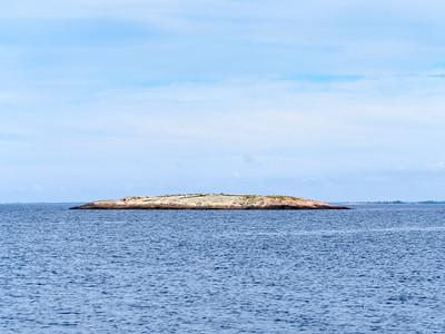 Sammo island