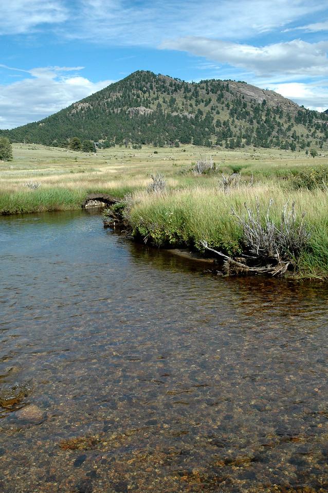 Horseshoe Park, Rocky Mountain NP, Colorado