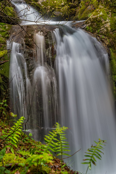 cascata da rio greso