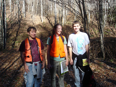 Rough Creek Stewardship Monitoring/Outreach