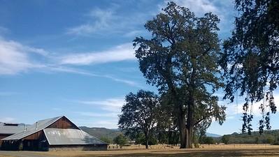 Round Valley, Covello, California