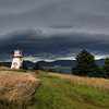 Woody Point Lighthouse, Bonne Bay, Newfoundland