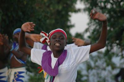 Rwanda 2006