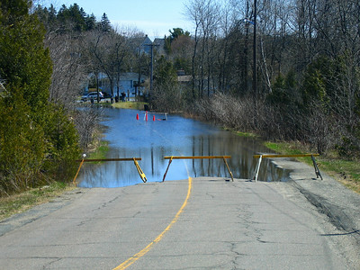 2008 SAINT JOHN - DOMINION PARK FLOOD