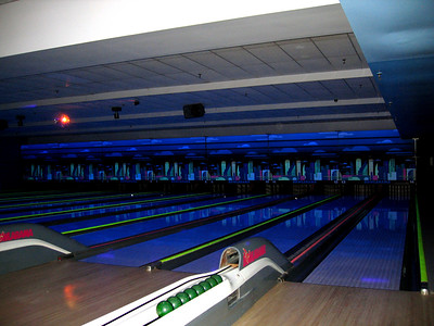 GENTLE PATH'S BOWLING FUNDRAISER