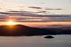 Sunrise - July 26, 2008