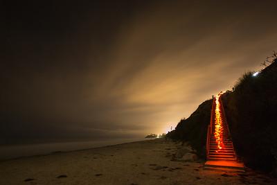 San Elijo Beach 6-16-14