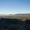 <h3>Another view from Lamb Canyon.