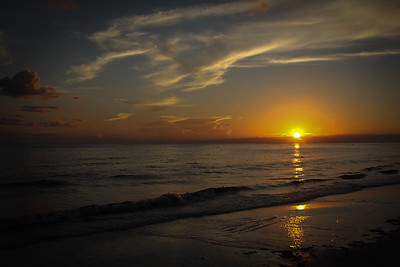 Sarasota, Beach, Sun Set, Whole Foods, Easy World, FL 10 01 2013