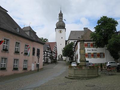 Arnsberg Hochsauerland