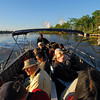 Savannah National Wildlife Refuge (SNWR) and surrounding Savannah River and connecting Waterways - Photoshoot by members of the National Photographers Network (NPN)