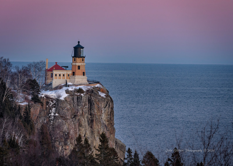 Split Rock Lighthouse #2