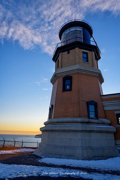 Split Rock Lighthouse #1