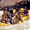 Whitewater rafting in the New River - Fayetteville, WV