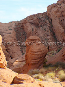 Valley of Fire, NV Nov 2011