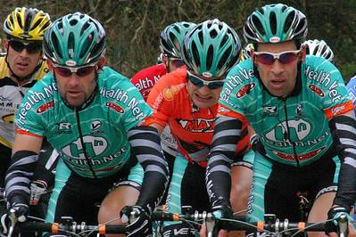 Hogpen Hillclimb, Tour de Georgia 2005