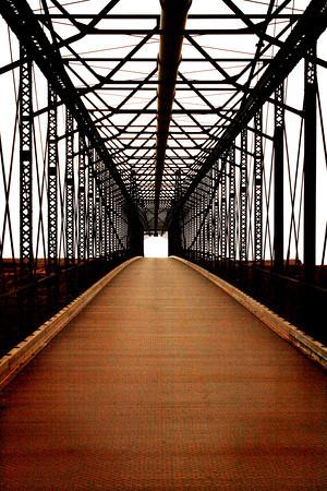 Bridge - Cameron, Arizona