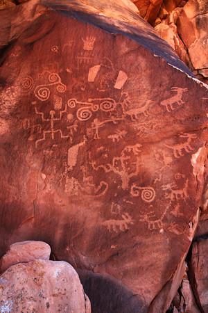 Arizona Rock Art