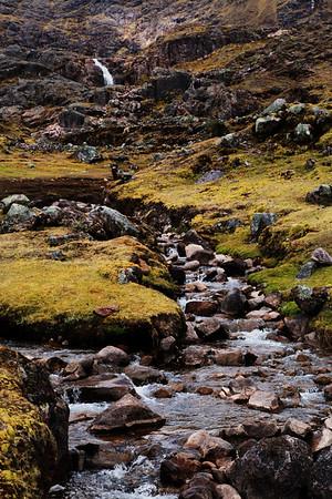 Peru - Andes II