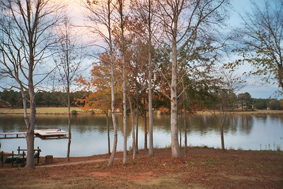 Lake Oconee, Georgia