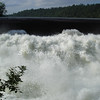 (104) Water Over Dam