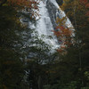 Anna Ruby Falls, Georgia: 2009