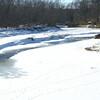 (174) Snow Scenes in Iowa