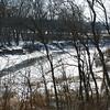(147) Snow Scenes in Iowa