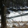 (150) Snow Scenes in Iowa