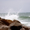 Atlantic at Fort Fisher near Wilmington, NC