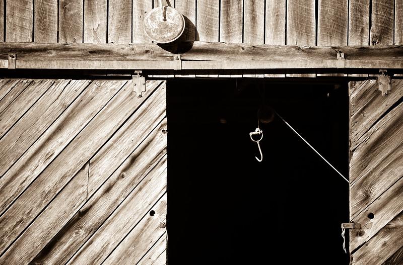 Barn, Kentucky (USA)