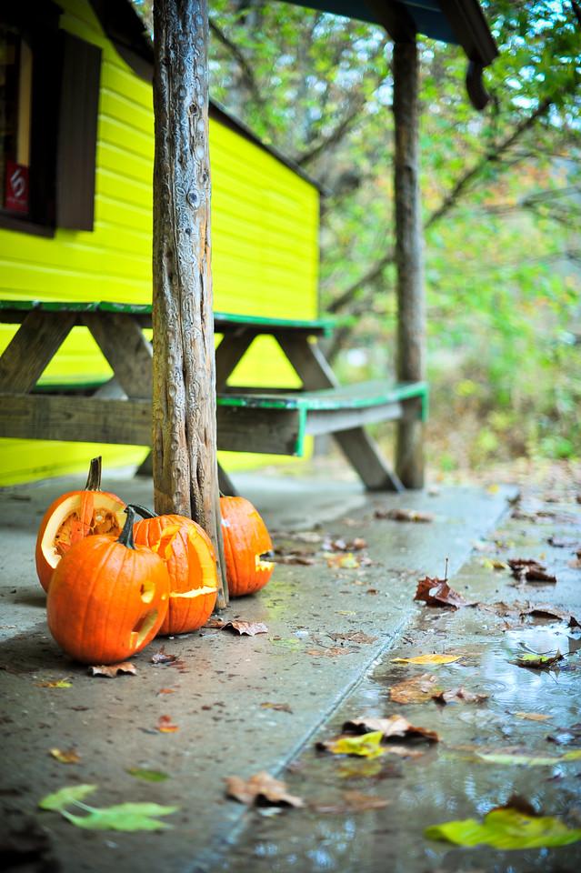 Halloween, Kentucky (USA)