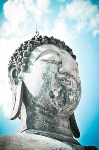 Wat Sri Chum, Sukhothai (Thailand)