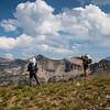 North Tetons Hike