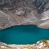 Little lake near Talus Lk