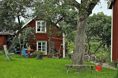 Bullerbyn - Småland, Sweden  mehr dazu im Blog: Reiseziele in Schweden