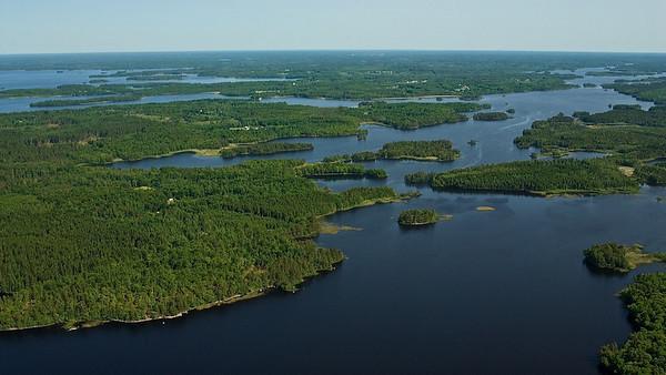 Åsnensee - Småland, Schweden  Lake Åsnen - Småland, Sweden  mehr dazu im Blog: Reiseziele in Schweden