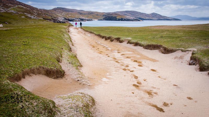 Macair landscape, Lewis, Outer Hebrides