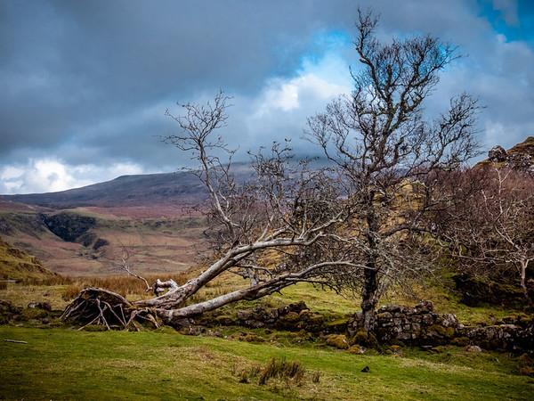 Near Uig, Isle of Skye
