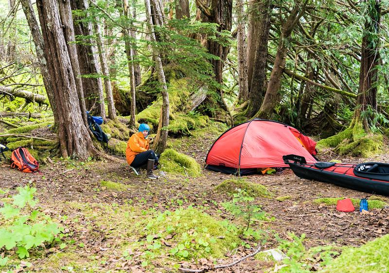 Hut Point Camp