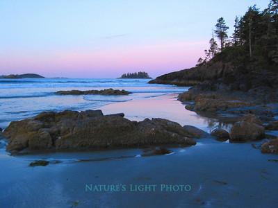 Mackenzie Beach, Tofino, British Columbia