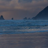 Cannon Beach, January 2012