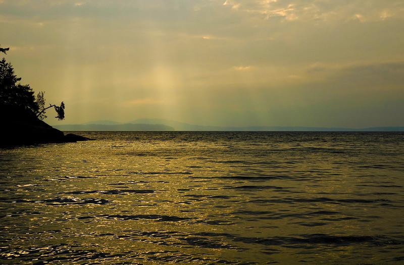 Sun Light Rays