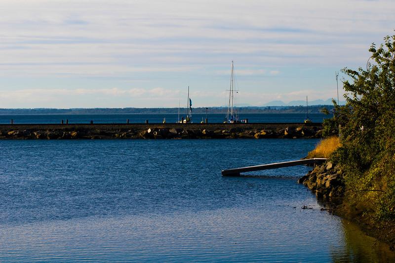 Padden Creek Lagoon